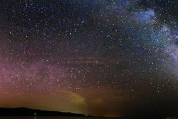 pasar la noche en las mejores playas de Galicia