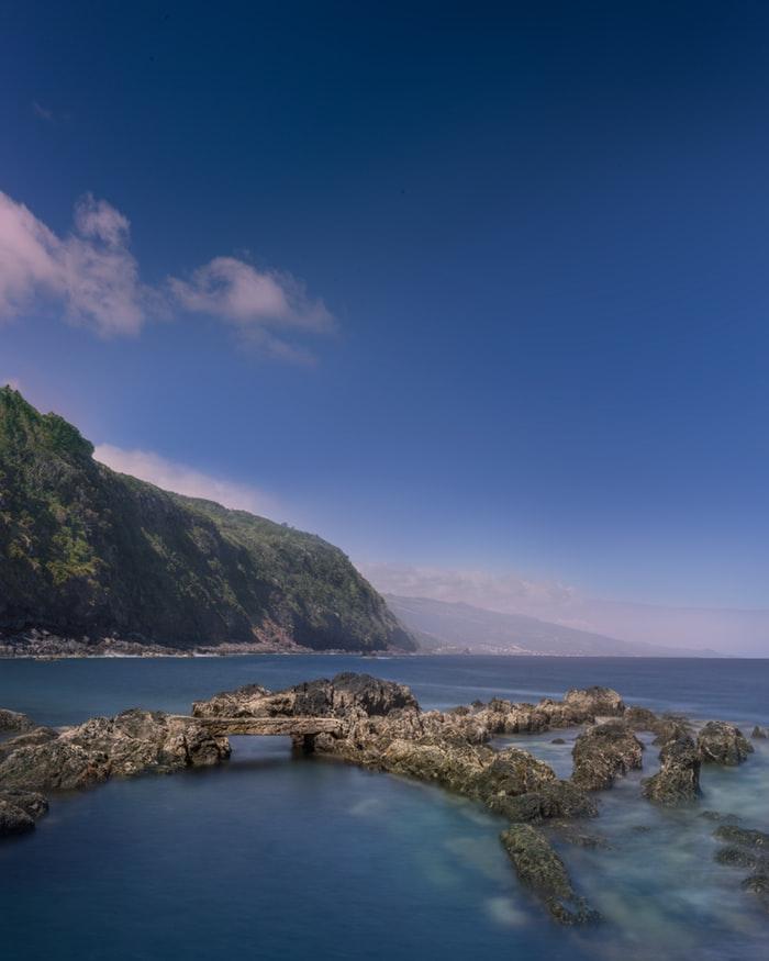 Lasmejores islas en Portugal