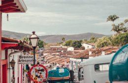 pueblos más bonitos de Brasil
