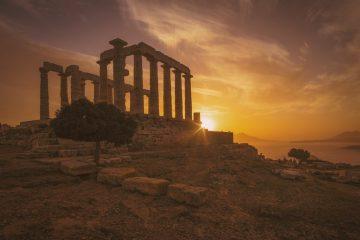 templos griegos más famosos
