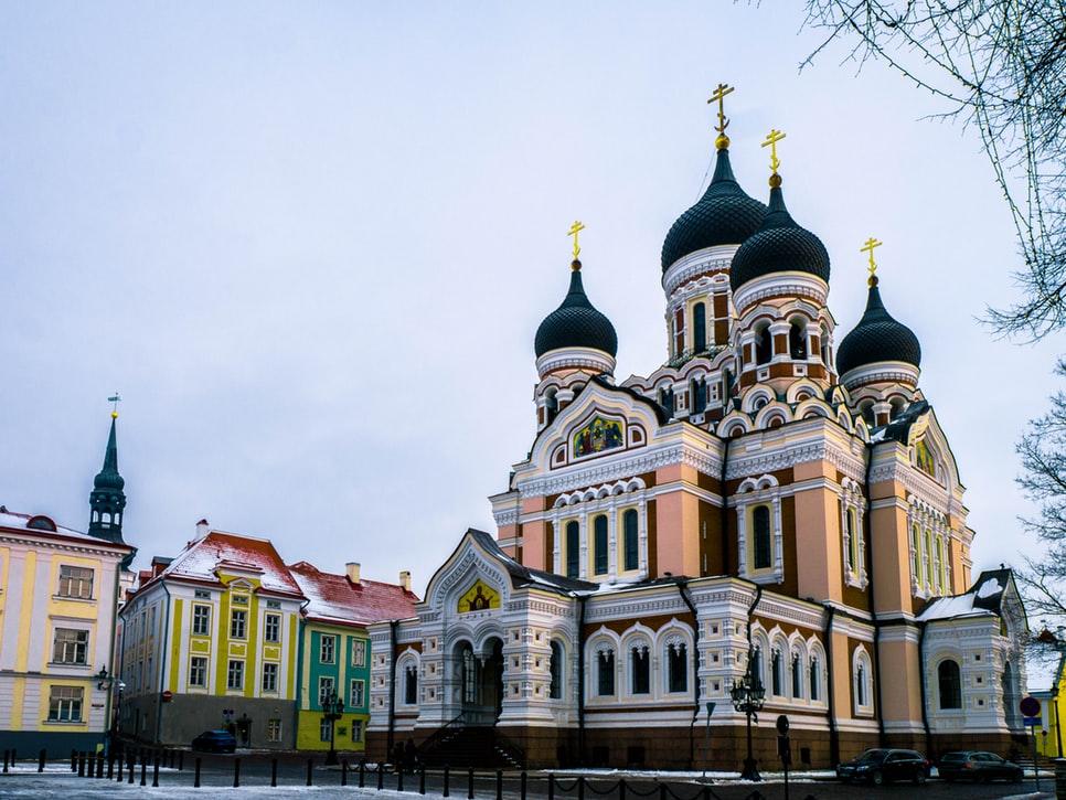 atracciones turísticas de San Petersburgo
