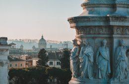 iglesias más bellas de Roma