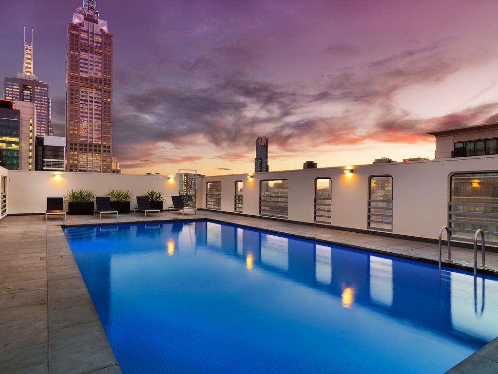 mejores lugares para alojarse en Australia