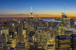 Los rascacielos más impactantes del mundo