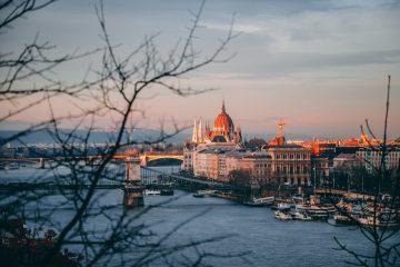 Qué hacer en Budapest en un día