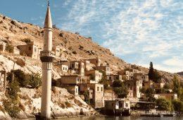 atracciones turísticas principales en Turquía