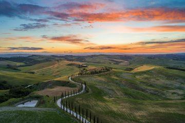 parques nacionales más bellos de Italia