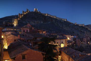 pueblos de España para visitar