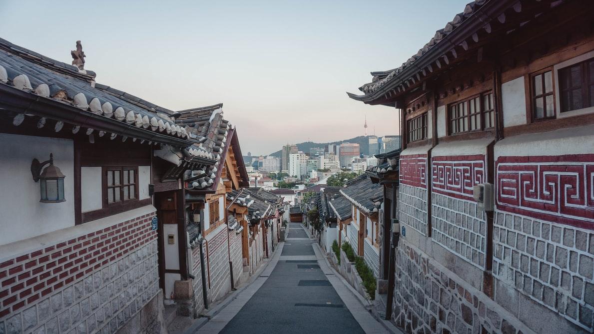 cosas que hacer en Seúl