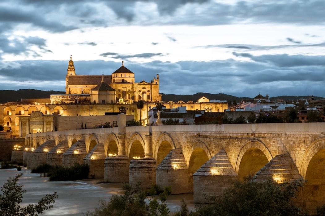 Los lugares más bellos de España