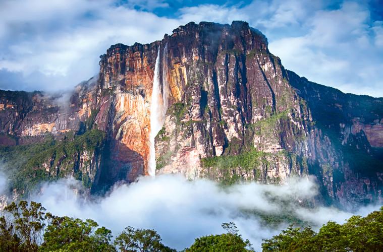 atracciones turísticas en América del Sur