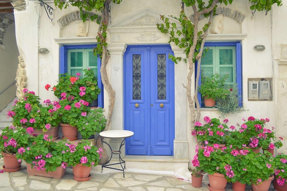 Pyrgos cosas que hacer en Santorini