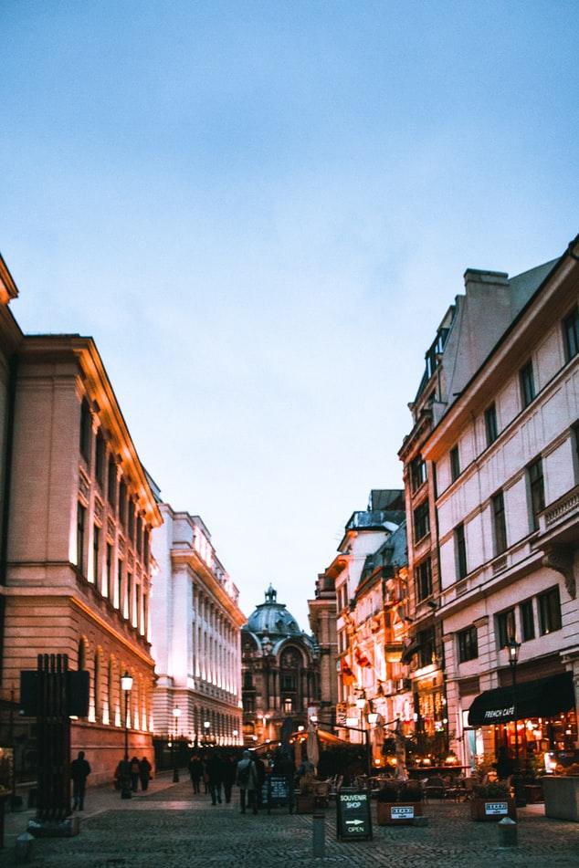 las ciudades más asequibles de Europapara viajar en 2020