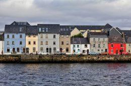 que hacer en Galway