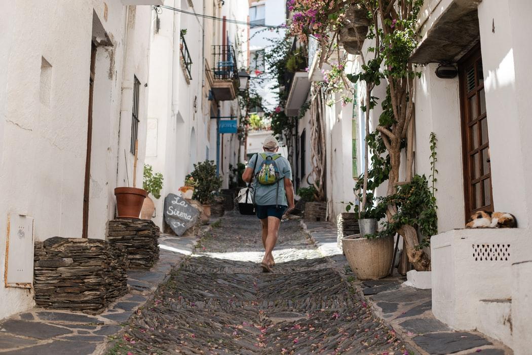 ciudades para visitar en Costa Brava