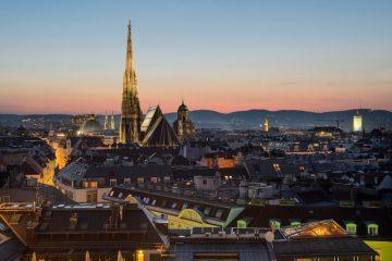 cosas para hacer en Viena