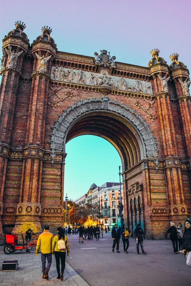 cosas que hacer en Barcelona