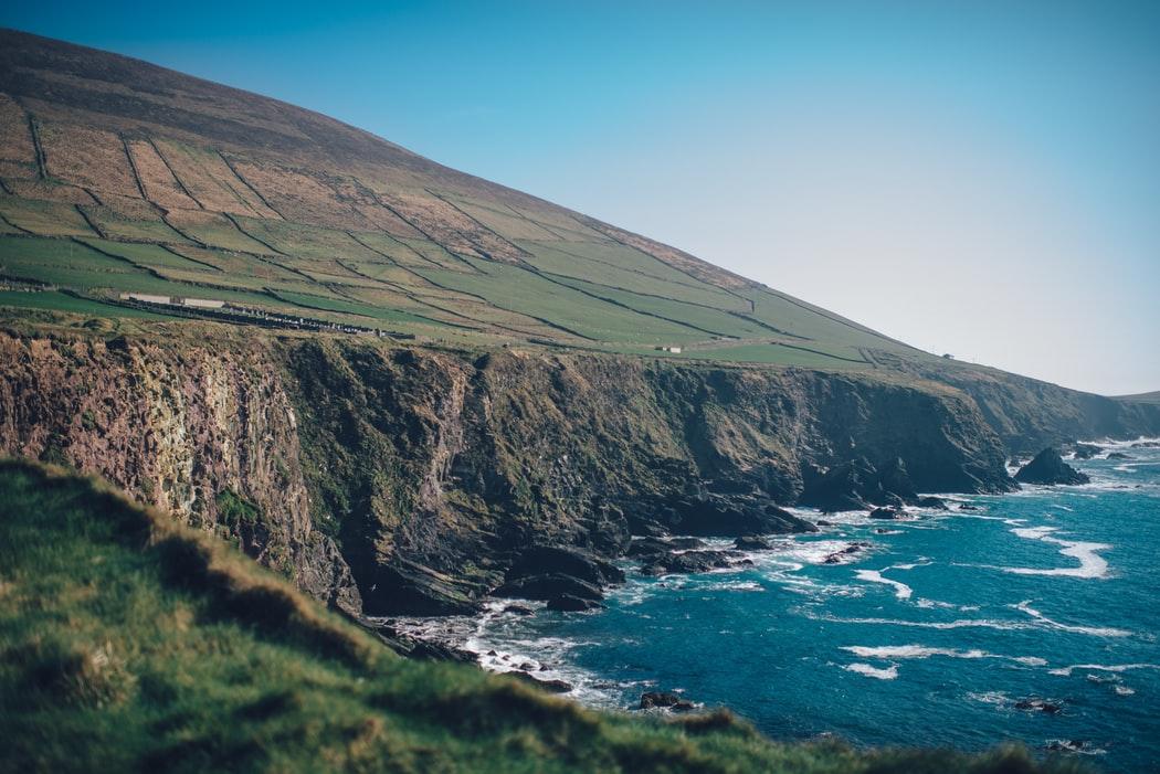 Los pueblos más encantadores de Irlanda