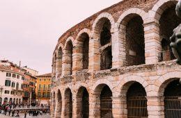razones para visitar Verona