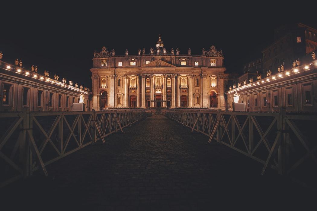 mejores cosas para hacer en Roma