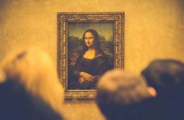 dónde se encuentran las pinturas más famosas del mundo
