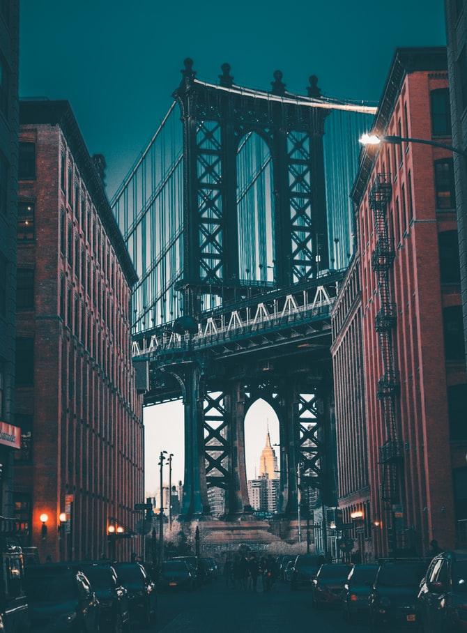 los lugares más hermosos de Nueva York