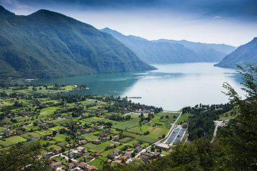 Los pueblos más románticos de Italia