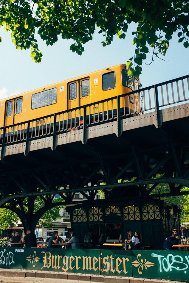 lugares en Berlín poco conocidos