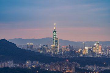 cosas que hacer en Taipei