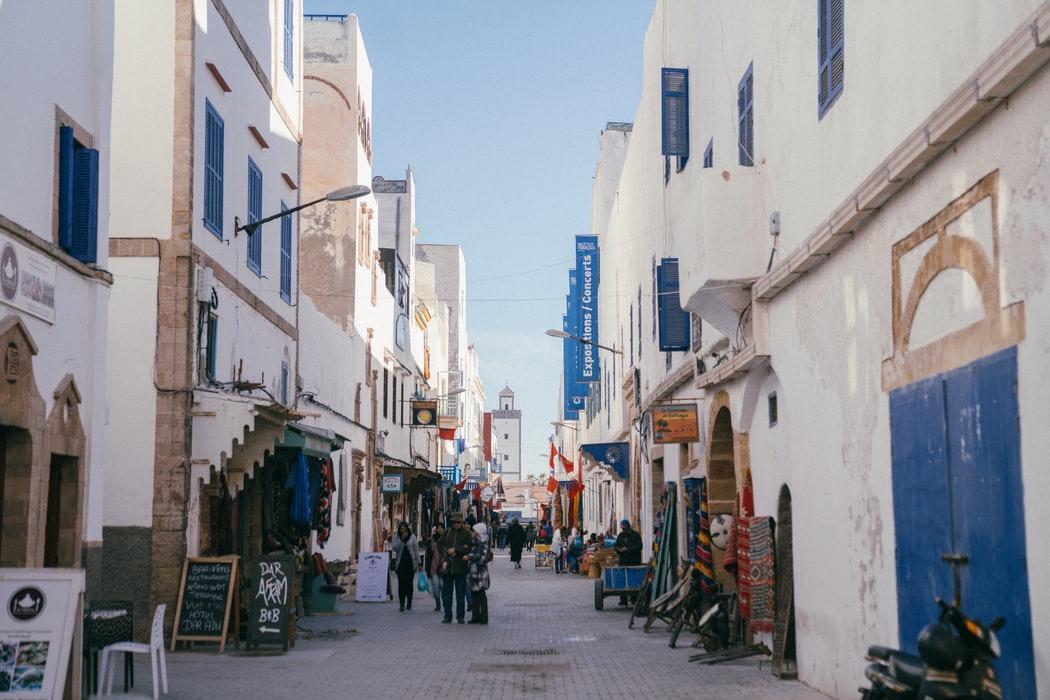 por qué visitar Marruecos