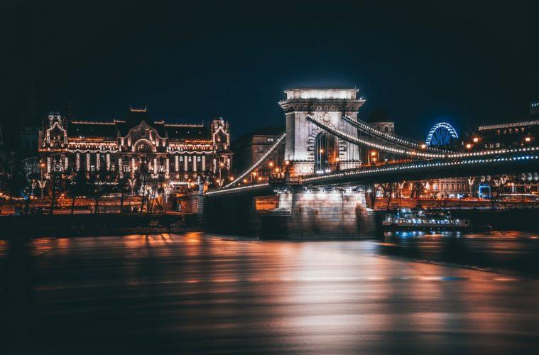 los lugares más bellos de Hungría