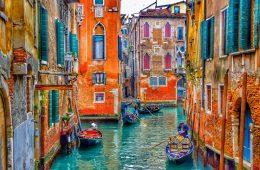 Los lugares más bellos de Venecia