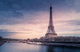 los lugares más exquisitos de París