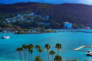 lugares de bodas en destinos tropicales