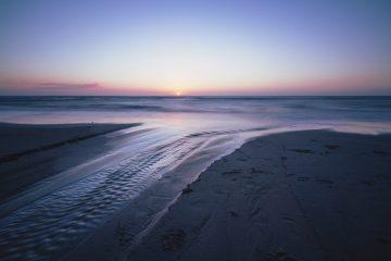 playas para visitar en Bélgica