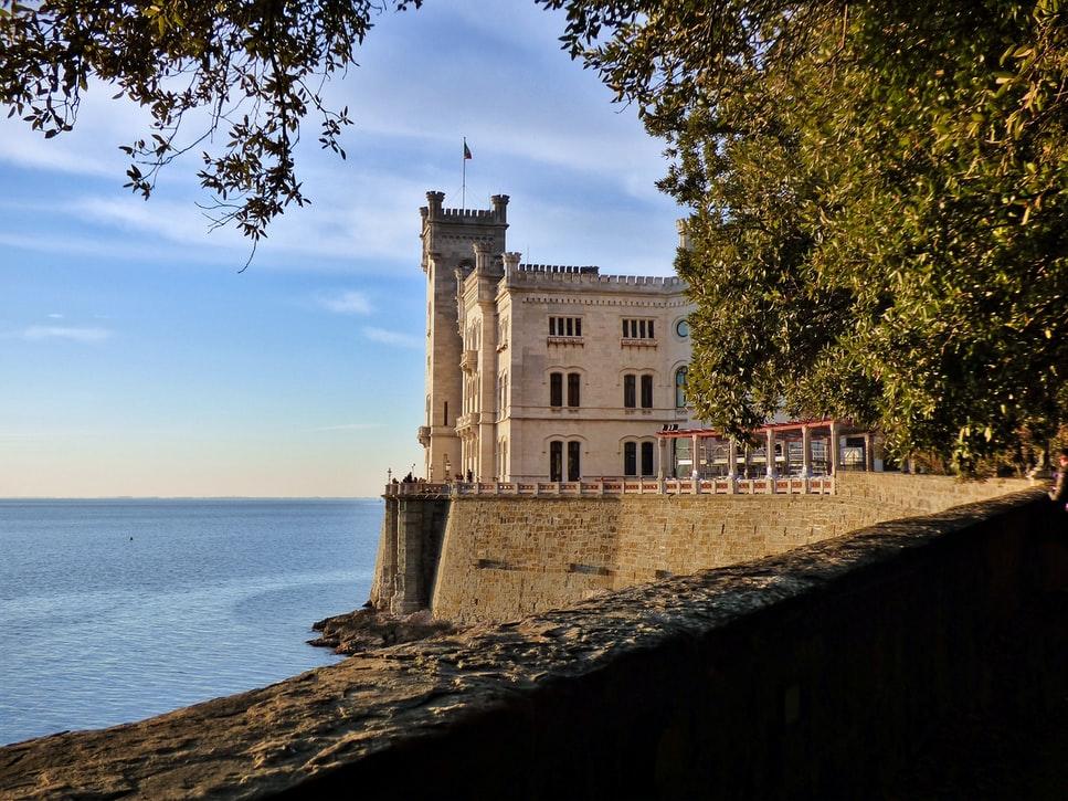 por qué visitar Trieste