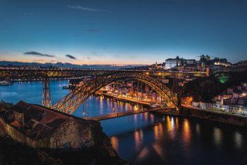 razones para visitar Oporto