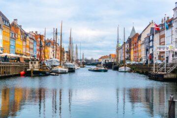 turismo en Copenhague