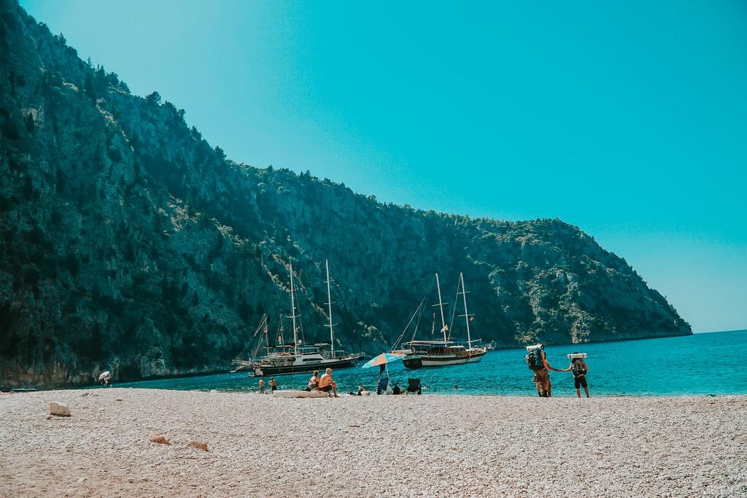 destinos secretos en Turquía