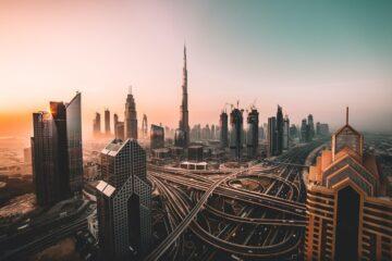 mejores actividades en Dubai