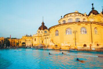 oasis en ciudades europeas