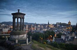 qué ver y hacer en tu primera visita a Edimburgo