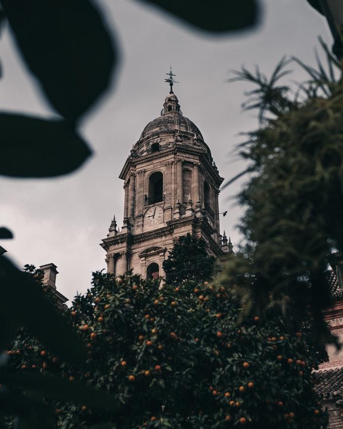 mejores cosas para hacer en Málaga