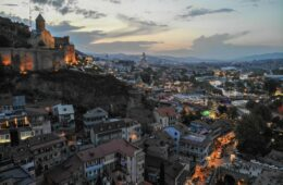 turismo en Tbilisi