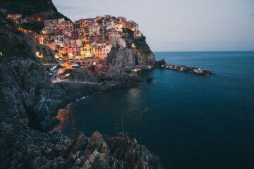 los mejores destinos mediterráneos