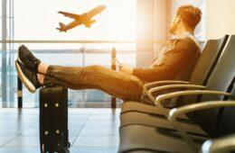 Paco Martinez: las mejores maletas para tus viajes