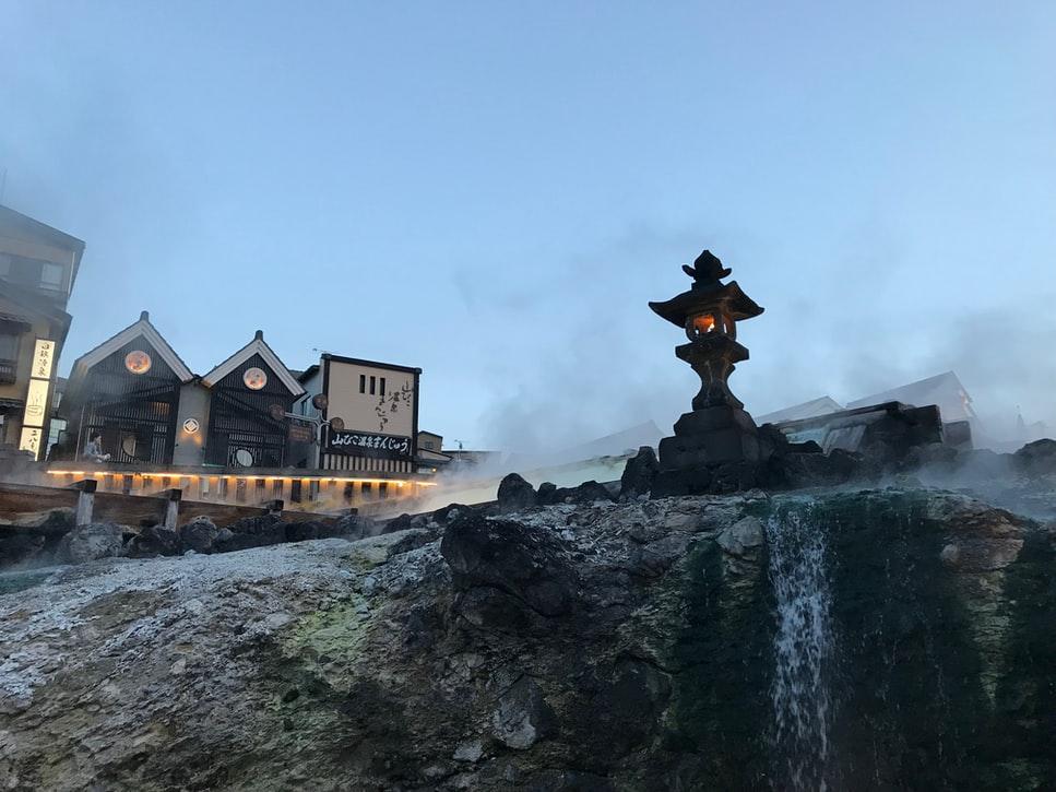 cosas para ver y hacer en Japón en invierno