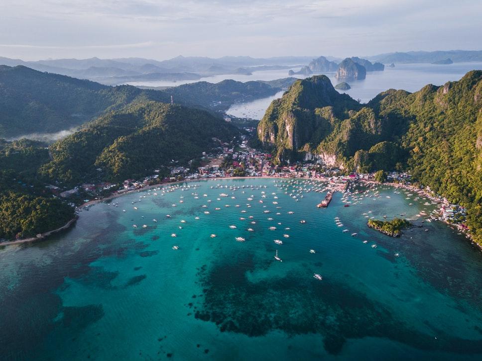 mejores países en el sudeste asiático