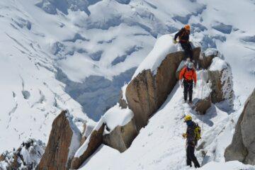 los picos más altos de Europa