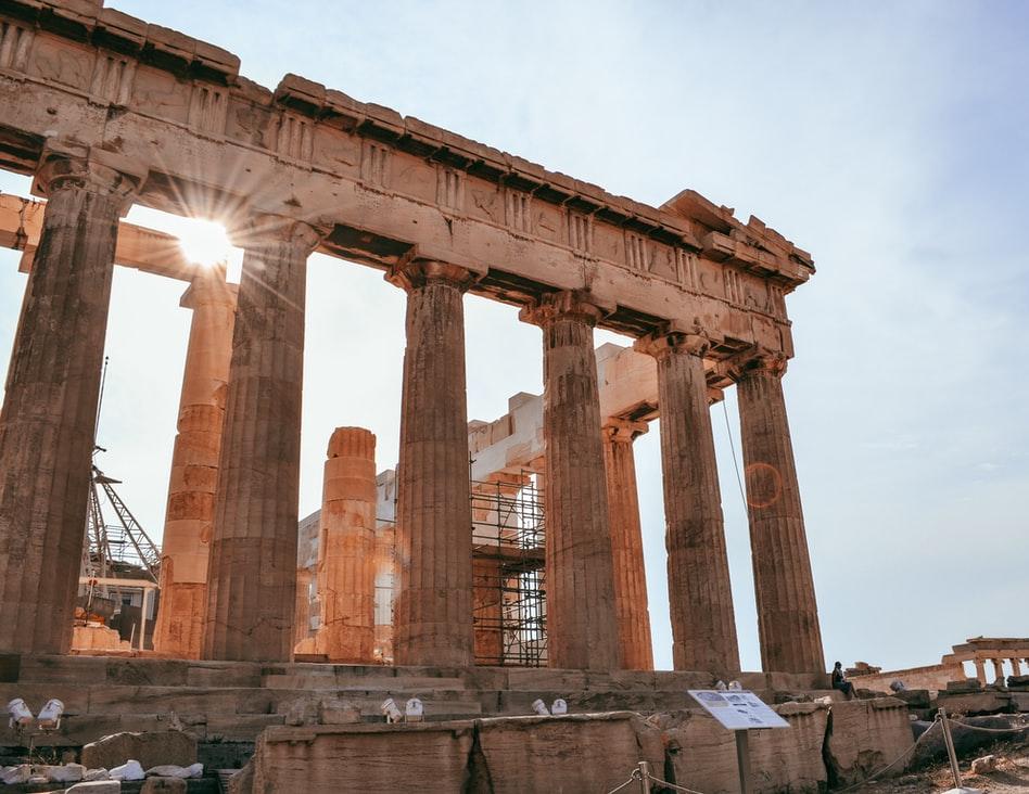 monumentos históricos más maravillosos